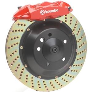 Brembo Big Brake Kit