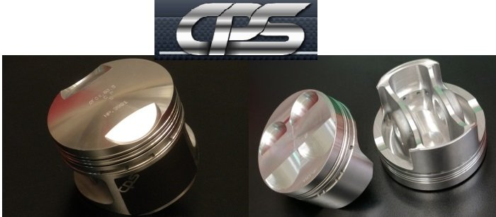 CPS PISTONS - HIGH OR LOW COMPRESSION FOR ANY ENGINE
