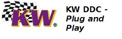 KW DDC Plug & Play Logo
