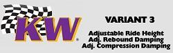 KW V3 Logo